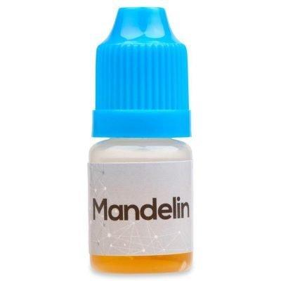 Mandelin Reagent